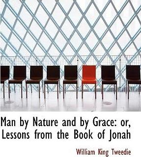 Man by Nature and by Grace