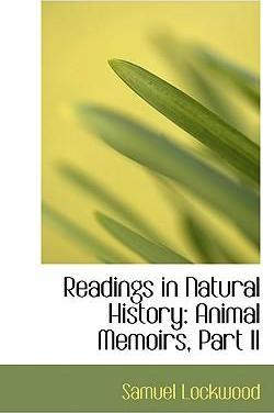 Readings in Natural History