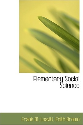 Elementary Social Science