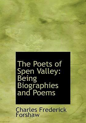 The Poets of Spen Valley