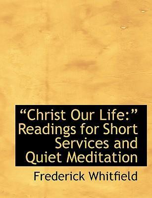 A Christ Our Life