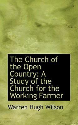 The Church of the Open Country
