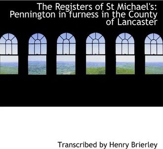 The Registers of St Michael's