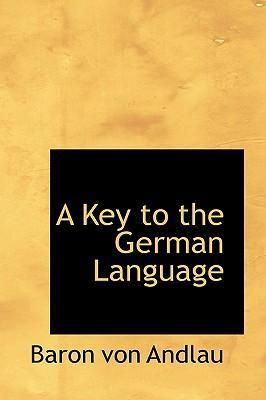 A Key to the German Language