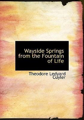 Wayside Springs from the Fountain of Life