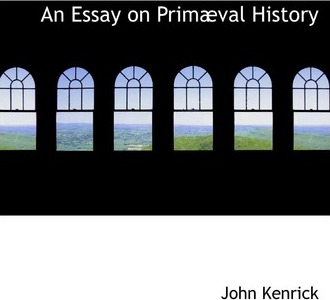 An Essay on Primabval History