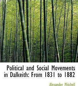 Political and Social Movements in Dalkeith
