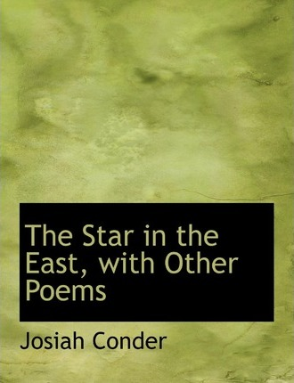 The Star in the East, with Other Poems