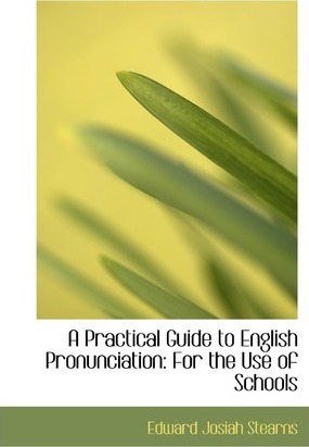 A Practical Guide to English Pronunciation