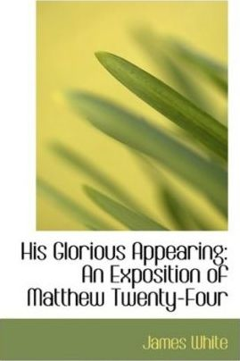 His Glorious Appearing
