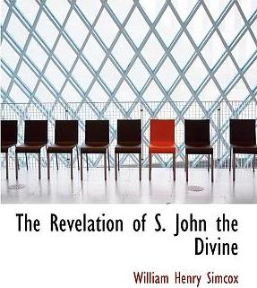 The Revelation of S. John the Divine