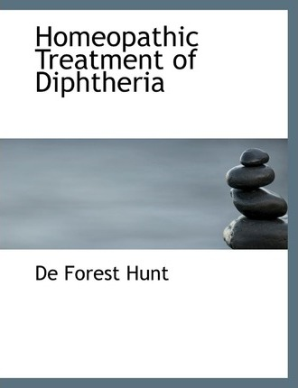 Homeopathic Treatment of Diphtheria
