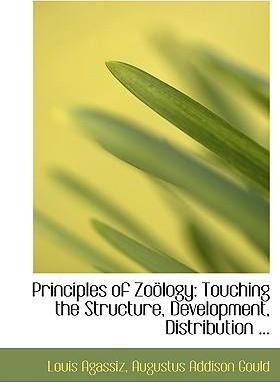 Principles of Zoaplogy