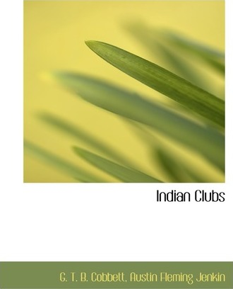Indian Clubs