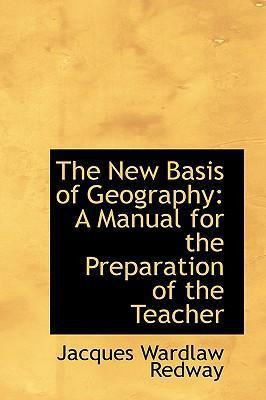 The New Basis of Geography