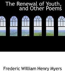 The Renewal of Youth, and Other Poems