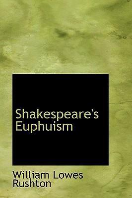 Shakespeare's Euphuism