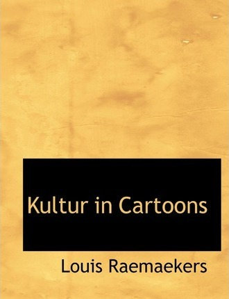 Kultur in Cartoons