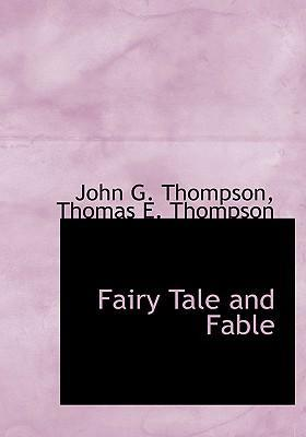 Fairy Tale and Fable
