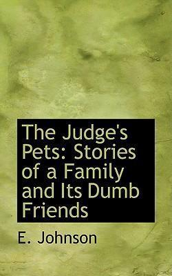 The Judge's Pets