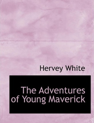The Adventures of Young Maverick