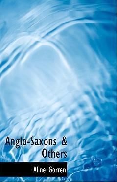 Anglo-Saxons a Others