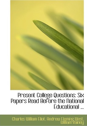 Present College Questions