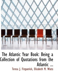 The Atlantic Year Book