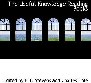 The Useful Knowledge Reading Books
