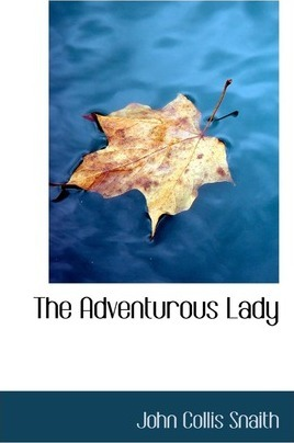 The Adventurous Lady