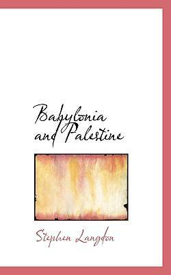 Babylonia and Palestine