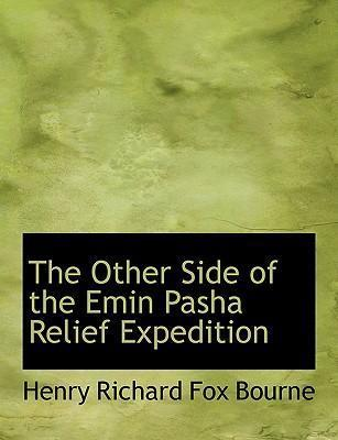 The Other Side of the Emin Pasha Relief Expedition