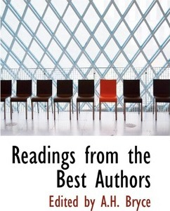 Readings from the Best Authors