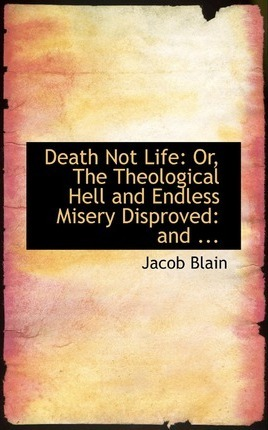 Death Not Life