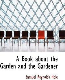 A Book about the Garden and the Gardener