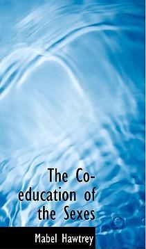 The Co-Education of the Sexes