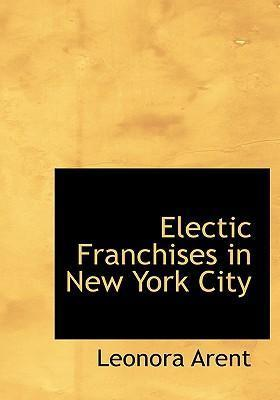 Electic Franchises in New York City