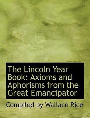 The Lincoln Year Book