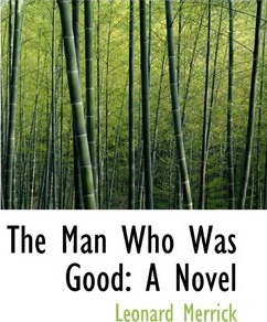 The Man Who Was Good