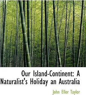 Our Island-Continent