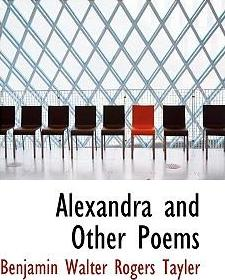 Alexandra and Other Poems