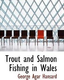 Trout and Salmon Fishing in Wales