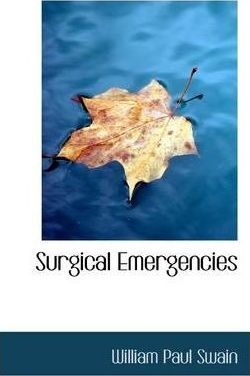 Surgical Emergencies