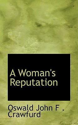 A Woman's Reputation