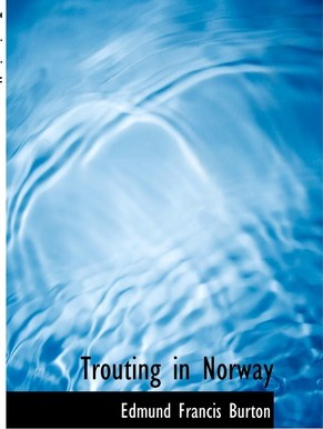Trouting in Norway