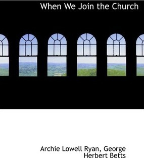 When We Join the Church