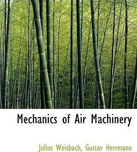 Mechanics of Air Machinery
