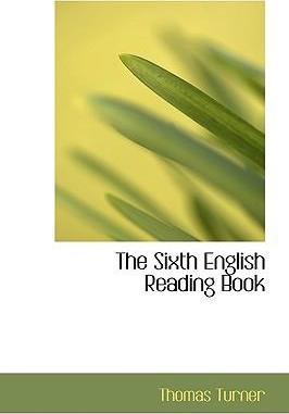 The Sixth English Reading Book