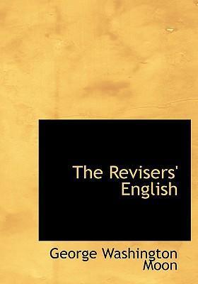 The Revisers' English