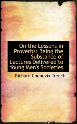 On the Lessons in Proverbs
